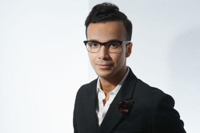 Gabriel Bran Lopez (Groupe CNW/Jeune Chambre de commerce de Montréal)