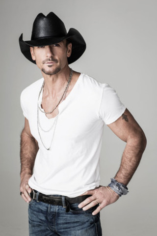 Tim McGraw will headline the Boots and Hearts Music Festival August 4th - 7th at Burl's Creek Event Grounds, Oro-Medonte, ON. Canada's largest camping and country music festival celebrates its fifth anniversary this summer. Tickets on sale now at www.bootsandhearts.com (CNW Group/Republic Live)