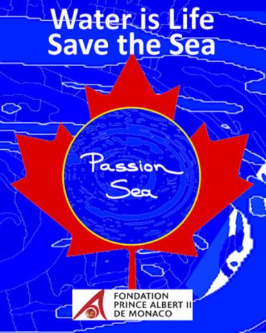 Passion Sea Canada (CNW Group/Passion Sea Canada)