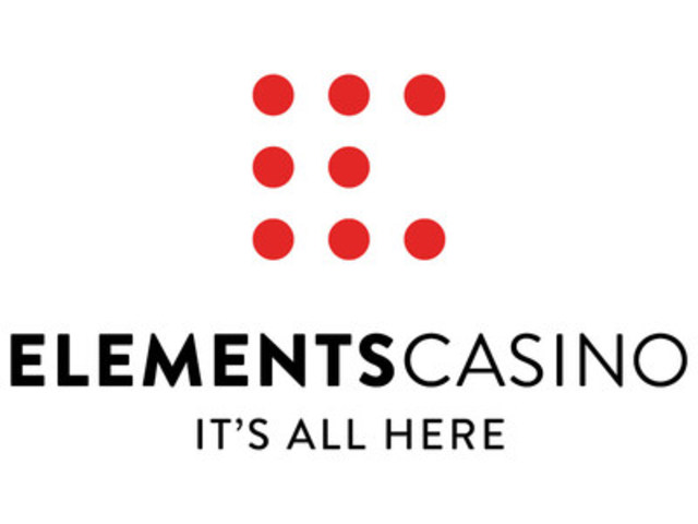 Elements Casino (CNW Group/Great Canadian Gaming Corporation - Media Relations)