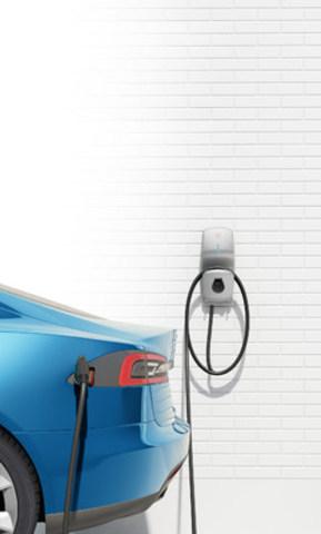 AddÉnergie lance FLO, le réseau de bornes de recharge pour véhicules électriques le plus grand et le plus fiable au Canada (Groupe CNW/AddÉnergie)