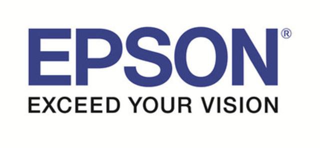 Epson (Groupe CNW/Epson)