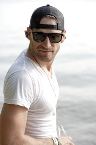Chase Rice will perform at the Boots and Hearts Music Festival August 4th - 7th at Burl's Creek Event Grounds, Oro-Medonte, ON.  Canada's largest camping and country music festival celebrates its fifth anniversary this summer.  Tickets on sale now at www.bootsandhearts.com (CNW Group/Boots and Hearts Music Festival)