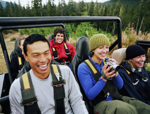 Un tout nouveau régime d'assurance voyage pour les Canadiens (Groupe CNW/Ingle International Inc.)