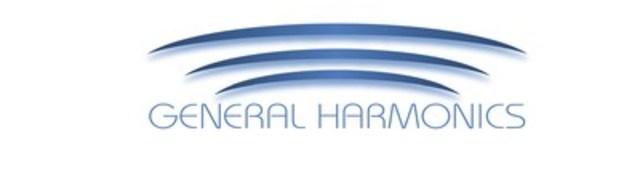 General Harmonics (CNW Group/General Harmonics Corporation)