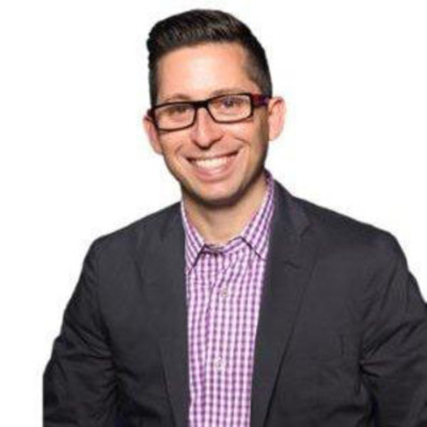 Michael Pranikoff, Global Director, Emerging Media, PR Newswire (CNW Group/CNW Group Ltd.)