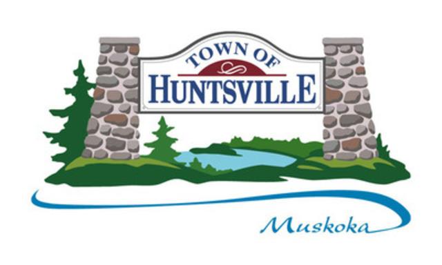 Town of Huntsville (CNW Group/Town of Bracebridge)