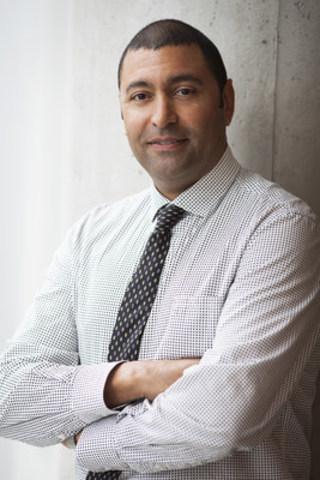 M. Mohsen Romdhani, Directeur général adjoint (Groupe CNW/Boscoville)
