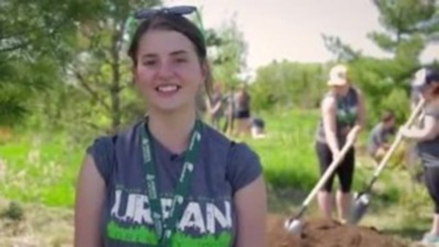 Video: Envirothon is growing tomorrow's Green Leaders. Envirothon prepares students for green careers by giving them skills and confidence in fields including environmental sciences and natural resources, as well as building critical thinking and collaboration.