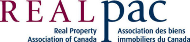 Real Property Association of Canada (CNW Group/Real Property Association of Canada)