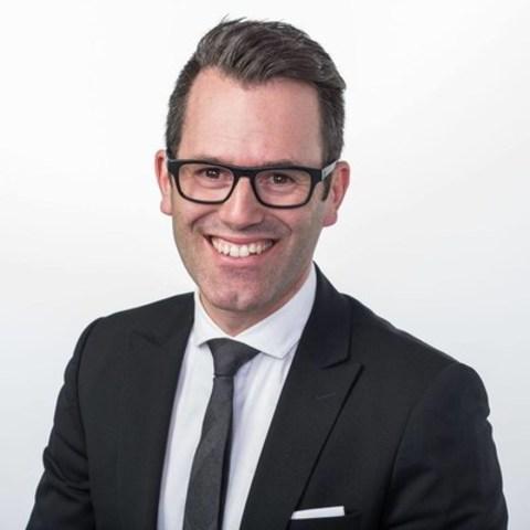 Simon Poitras (CNW Group/COSSETTE INC.)
