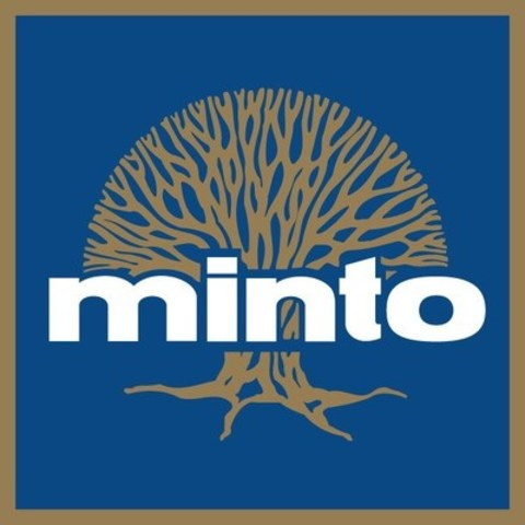 Minto Properties (CNW Group/Morning Glory Cycling Club)