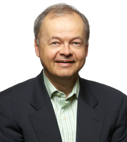 Agency founder Bruce MacLellan becomes Chairman/CEO, announces new President. (CNW Group/Environics Communications, Inc.)