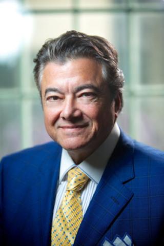 Armand Afilalo, président-directeur général de MEP (Groupe CNW/Groupe MEP)