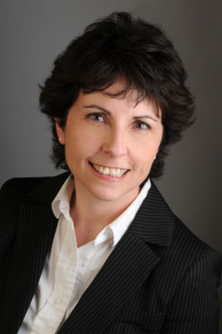 Marie Rochon, APR (CNW Group/Canadian Public Relations Society)