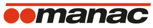 Manac (Groupe CNW/Manac Inc.)