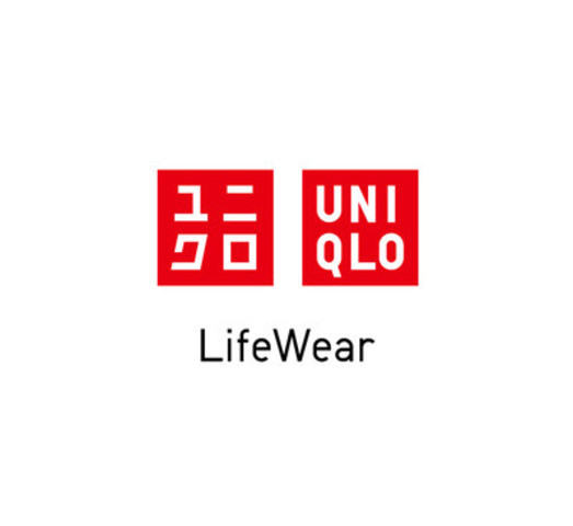 LOGO : UNIQLO LifeWear (Groupe CNW/UNIQLO Canada)