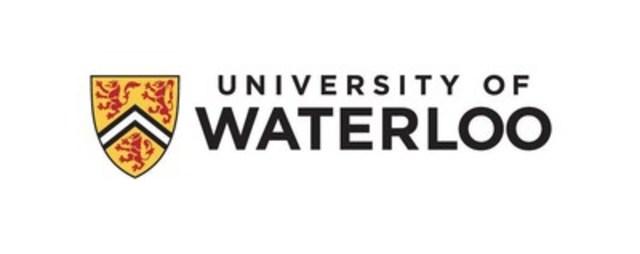 l'Université de Waterloo (Groupe CNW/l'Université de Waterloo)