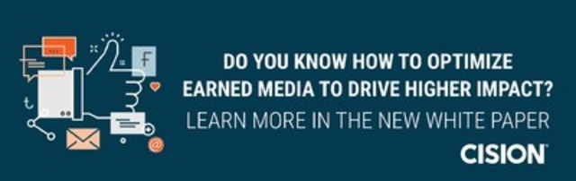 Master the Mix: Amplify Your Campaign Results with Earned Media (CNW Group/CNW Group Ltd.)
