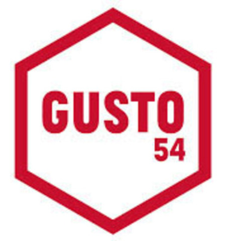 Gusto 54 Global Restaurant Group (CNW Group/Gusto 54 Global Restaurant Group (Gusto 54))