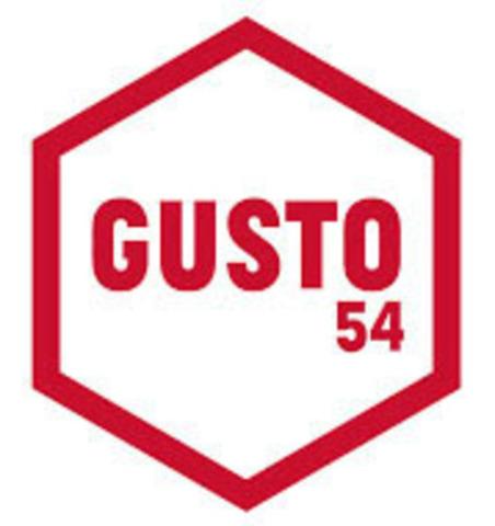 Gusto 54 Global Restaurant Group (CNW Group/Gusto 54 Global Restaurant Group (Gusto 54))