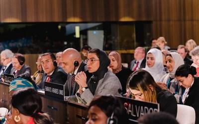 دولة الإمارات تفوز بمقعد في المجلس التنفيذي لمنظمة اليونسكو