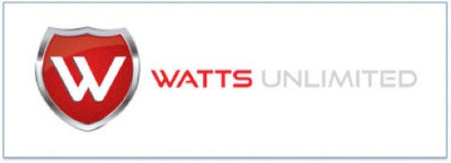 Watts Unlimited Inc. (CNW Group/Watts Unlimited Inc.)