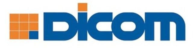 Logo: Groupe Dicom Transport Inc (Groupe CNW/Groupe Dicom Transport Inc)
