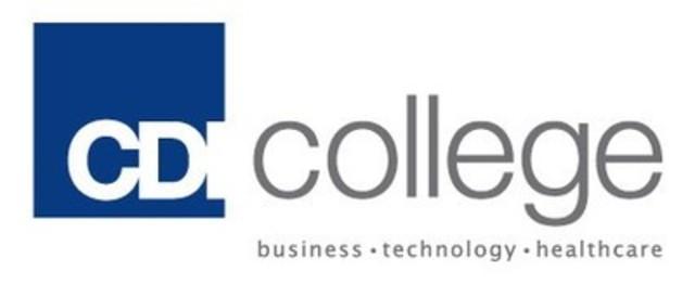 www.cdicollege.ca (CNW Group/CDI College)