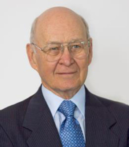 Dr. Duncan S. Sinclair :  PhD, MSc, DVM, LLD, Emeritus Professor of Physiology and Fellow of the School of Policy Studies, Queen's University, Kingston. (CNW Group/TVN (Technology Evaluation in the Elderly Network))