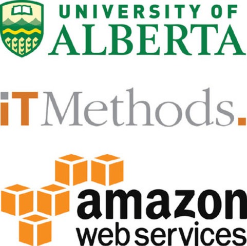 The University of Alberta recently completed a ground-breaking transition – moving the hundreds of websites and resources that compose its digital ecosystem to the Amazon Web Services (AWS) Cloud by working with iTMethods to architect and execute a migration and implementation strategy. (CNW Group/iTMethods Inc.)