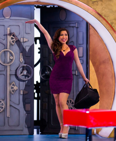 Sindy with an 'S' gets evicted from Big Brother Canada (CNW Group/Global Television)