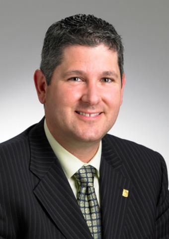 Martin Thibodeau, président, Direction du Québec, RBC Banque Royale (Groupe CNW/RBC BANQUE ROYALE)
