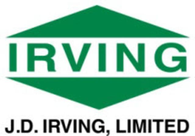 J.D. Irving, Limited (CNW Group/J.D. Irving, Limited)