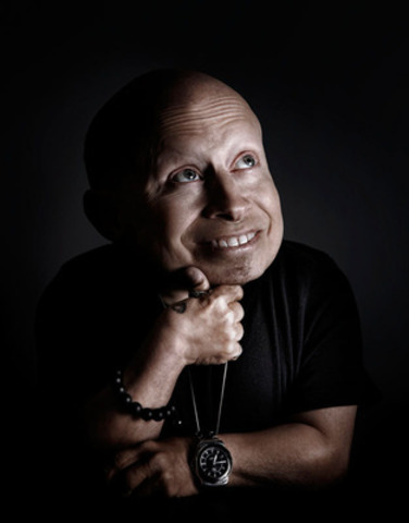 Actor and stuntman Verne Troyer has been announced as a celebrity judge for the 2nd annual Kripsy Kreme Film Festival. (CNW Group/Krispy Kreme Canada)
