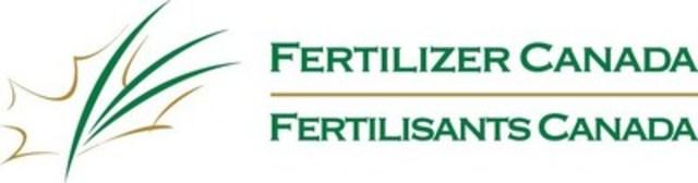 Logo: Fertilizer Canada (CNW Group/Fertilizer Canada)