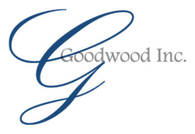 Goodwood Inc. (CNW Group/Goodwood Inc.)