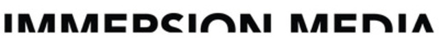 Immersion Media acquires The Eventrix Partnership (CNW Group/Immersion Media)