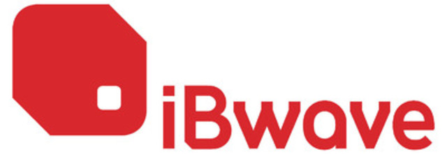 iBwave Solutions (CNW Group/iBwave Solutions)