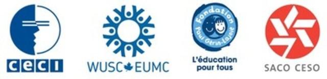 Logo : CECI (Groupe CNW/Centre d'études et de coopération internationale  (CECI))