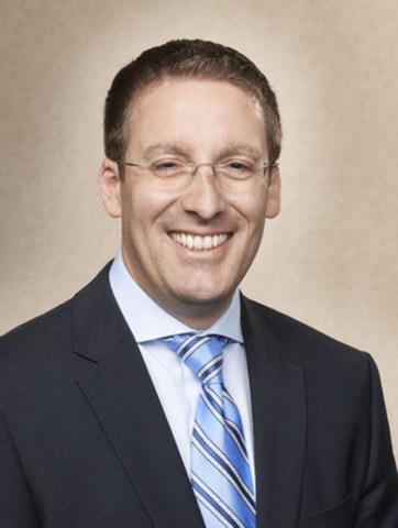 Lee Tappenden nommé Président et chef de la direction de Walmart Canada (Groupe CNW/Walmart Canada)