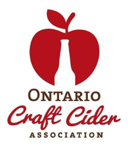 Ontario Craft Cider Association (CNW Group/Ontario Craft Cider Association)