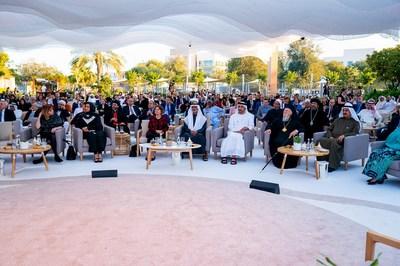 اللجنة العليا للأخوة الإنسانية تحتفل بالذكرى السنوية الأولى لتوقيع الوثيقة التاريخية في أبوظبي