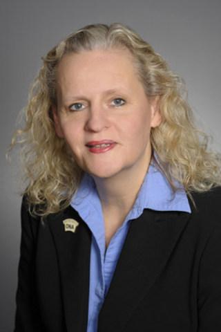 Vicki McKenna, RN (CNW Group/Ontario Nurses' Association)