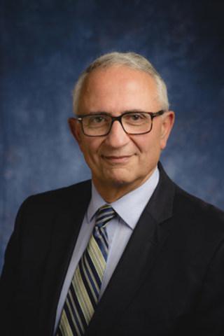 Hany Naguib, TTS Canada Sales Head, Citi (CNW Group/CITIBANK CANADA)