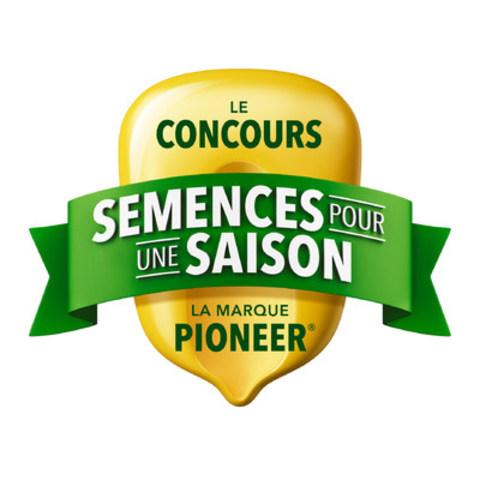 Semences pour une saison (Groupe CNW/DuPont Pioneer Canada)