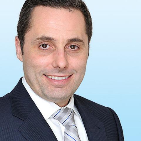 Andrew Maravita (Groupe CNW/Colliers International)