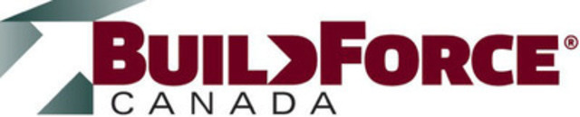 BuildForce Canada  (CNW Group/BuildForce Canada)
