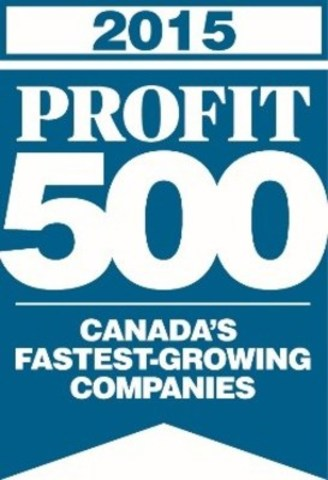 PROFIT 500 (CNW Group/Free for All Marketing)