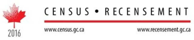 2016 Census (CNW Group/Statistics Canada)